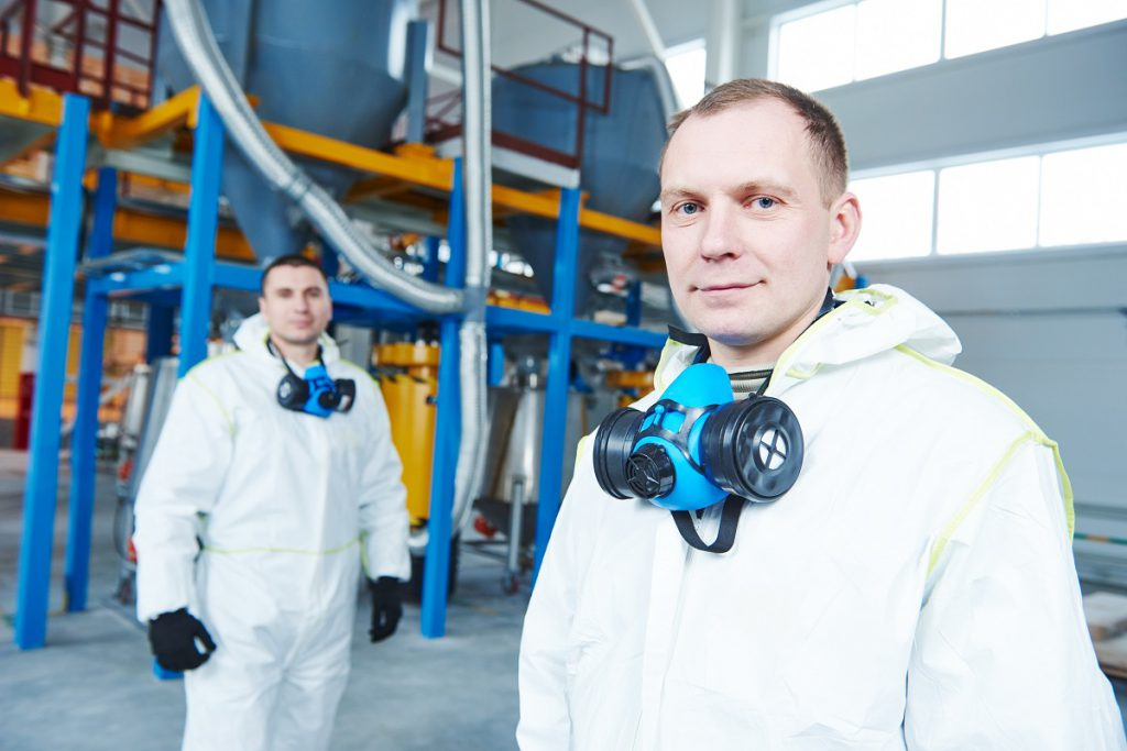 The Tools You Need For The Safe Preparation Of Hcl Gas And