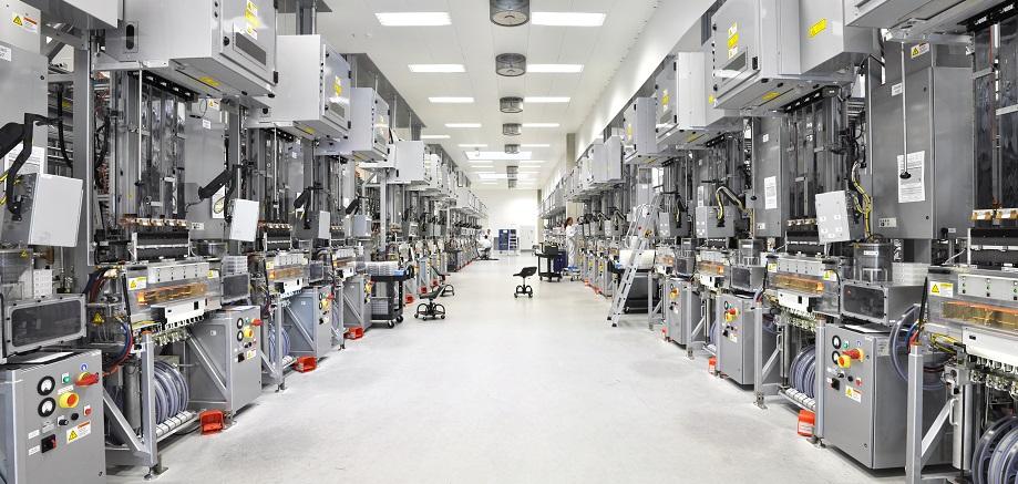Custom Fabrication for Nitric Acid Storage