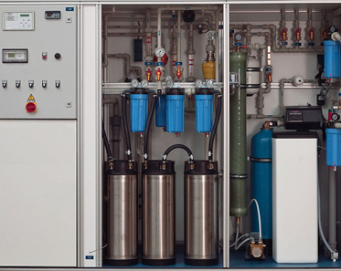Di Water Systems Amp Water Purification Irvine California